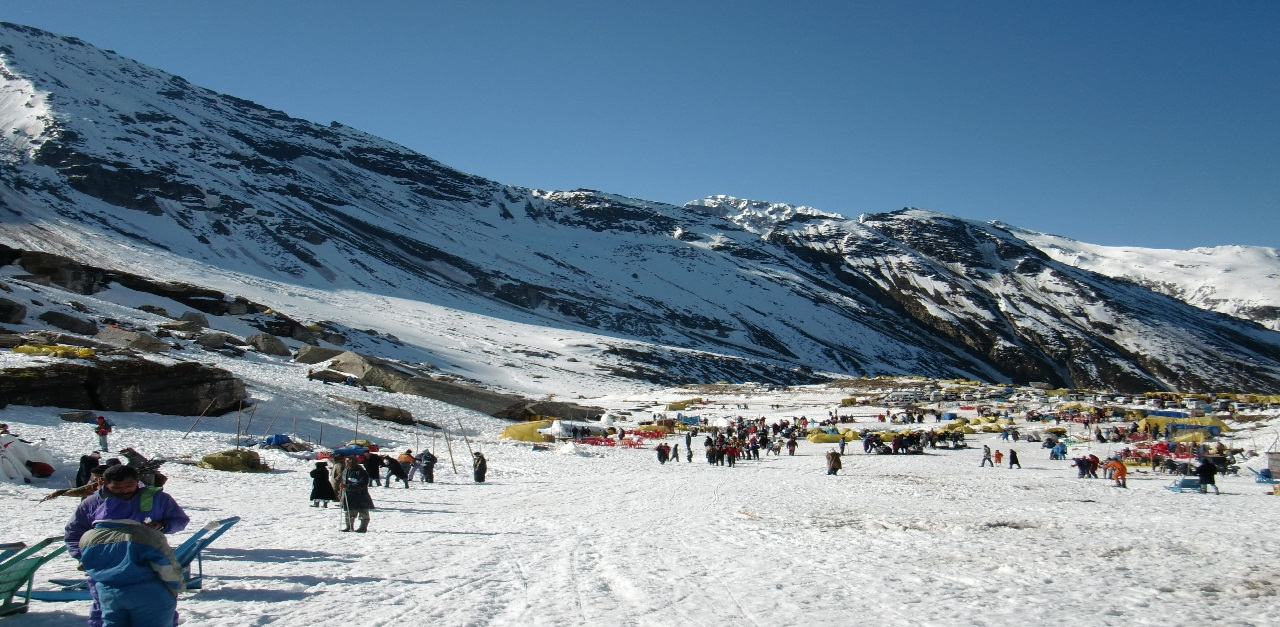 Best Tour Packages For Himachal Pradesh in Rohini