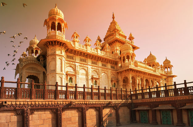 Best Tour Packages For Rajasthan in Rohini